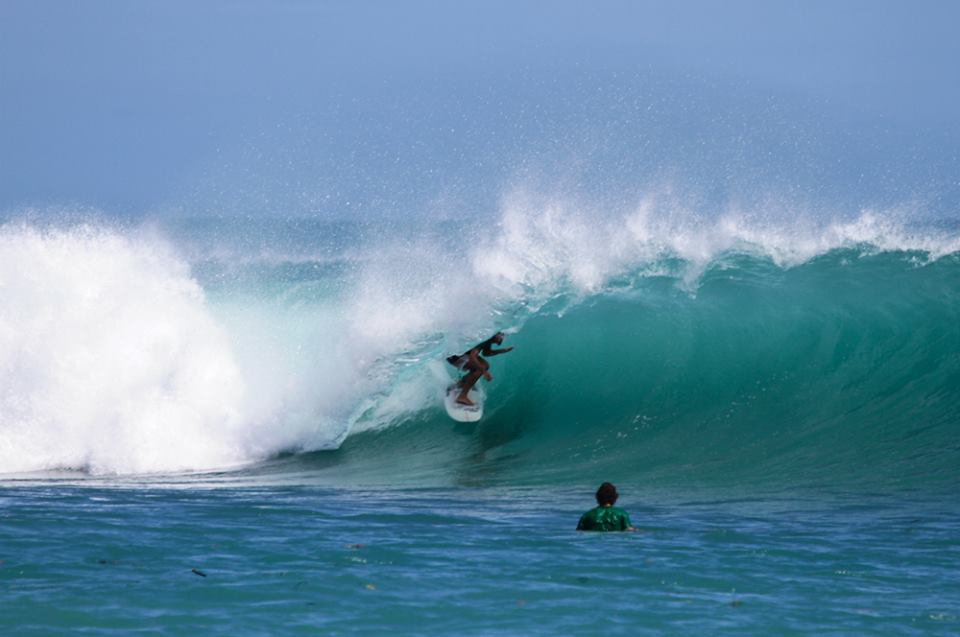 Manu, Mentawai perfection
