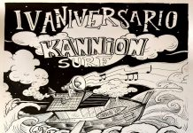 Kannion Surf y su compromiso ambiental