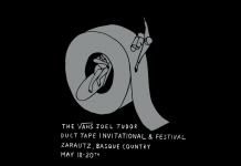 Vans Duct Tape Invitational & Festival in Zarautz