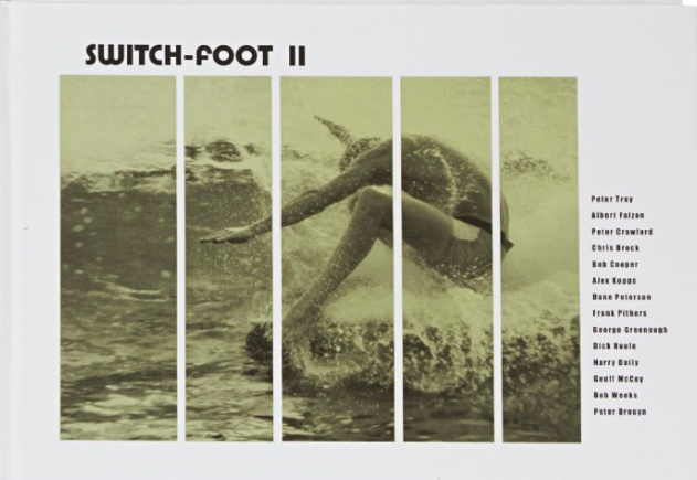 Switch-Foot II