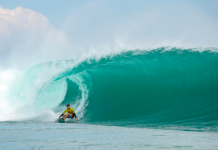 Jack Robinson. WSL / Nate Lawrence