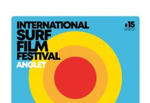 International Surf Film Festival Anglet 2018