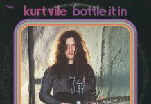 Bottle it in, séptimo álbum en solitario de Kurt Vile