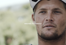 Video entrevista al surfista de Costa Rica Noe Mar McGonagle